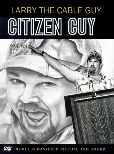 Citizen Guy